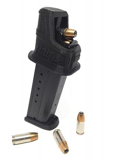 Amazon com : Hilljak CZ 75, 85, SP-01, P-10, Shadow 9mm Magazine
