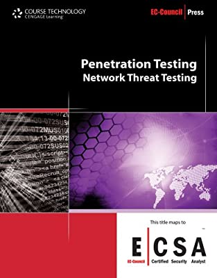 Student Resource Center for EC-Council's Penetration Testing: Network Threat Testing, 1st Edition