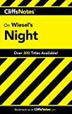 Image of Wiesel's Night (Cliffs Notes)