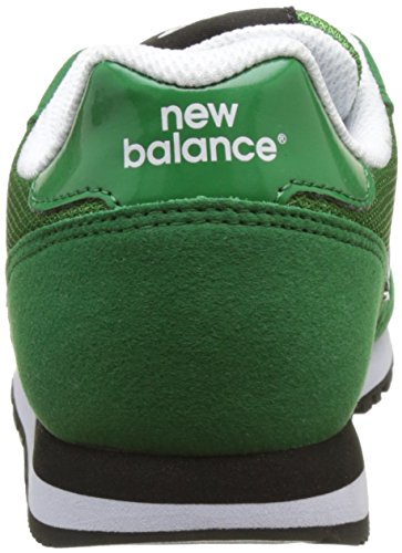 green Balance Baskets 35 New 5 Mixte Vert Eu Basses Enfant 373 aBZqZw10