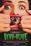 Dead Alive Movie Poster (27 x 40 Inches - 69cm x 102cm) (1992) -