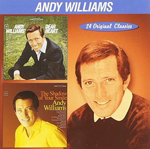 Andy Williams - From Orig. 45 - Columbia 43128 - Zortam Music