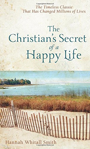 Christians Secret Happy Life product image