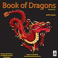 The Book of Dragons, Volume 1