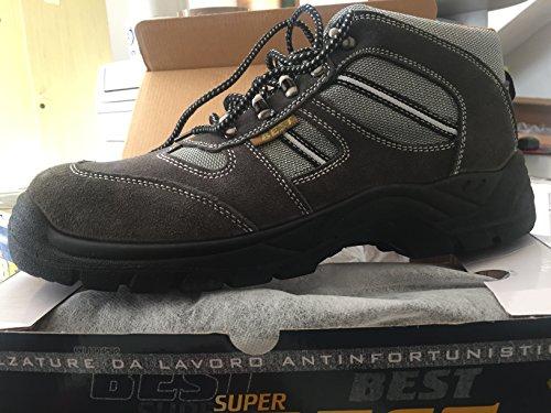 Chaussure Haute Seba 692ce, Trekking S1p, Taille 46