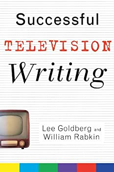 Successful Television Writing 0471431680 Book Cover