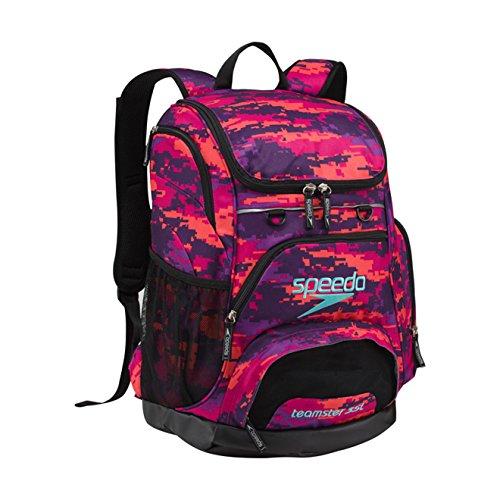 Speedo Large Teamster Backpack 35 Liter product image