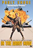 In The Army Now poster thumbnail