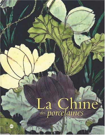 Download La Chine des Porcelaines pdf epub