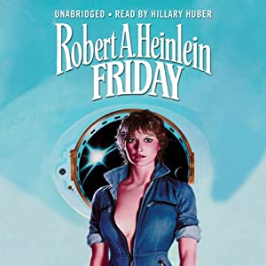 Friday Audiobook