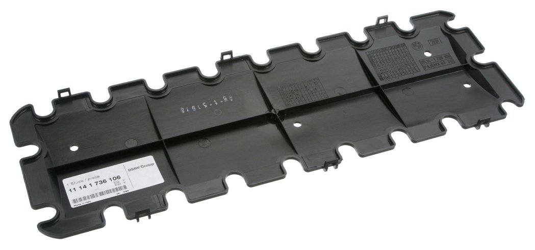 OES Genuine Valley Pan Gasket for select BMW models
