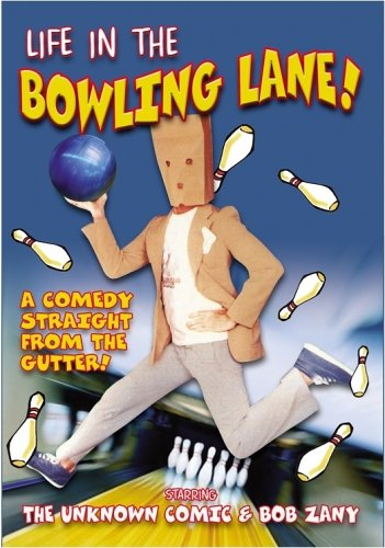 - Life in the Bowling Lane!