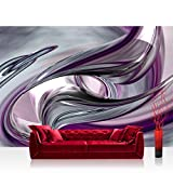 Photo wallpaper - abstract art digital art - 157.4