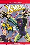 X-Men Intégrale 1965