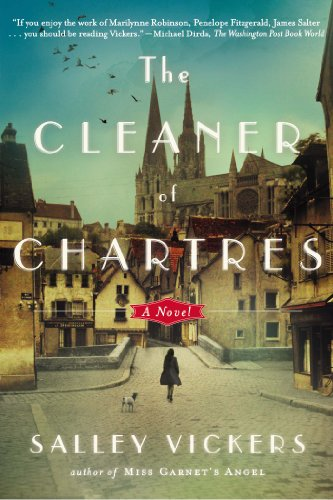 Chartres House (The Cleaner of Chartres: A Novel)