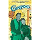 Gunsmoke: Sins of the Father & Last
