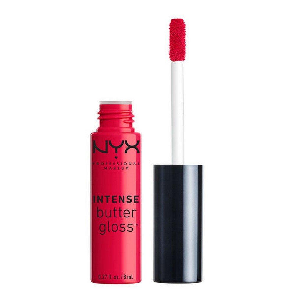 NYX Cosmetics Intense Butter Gloss IBLG22 - Cherry Custard