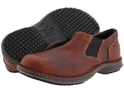 小さい研究記念日(ティンバーランド)Timberland メンズカジュアルシューズ?スニーカー?靴 Gladstone ESD Steel Toe [並行輸入品]
