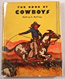 img - for The Book of Cowboys book / textbook / text book