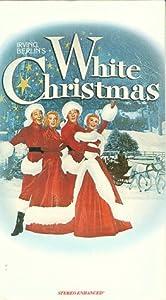 amazoncom white christmas vhs bing crosby danny kaye
