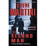 The Second Man: A Paul Madriani Novella
