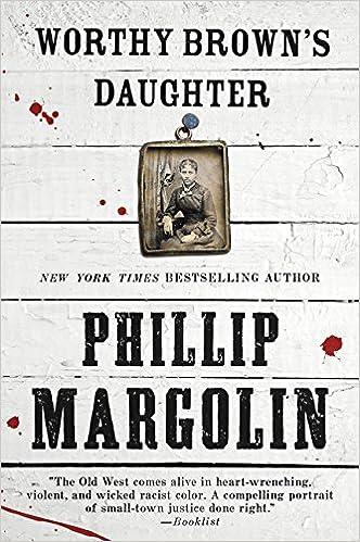 Kostenlose E-Book-Downloads für Smartphones Worthy Brown's Daughter by Phillip Margolin DJVU 0062369407