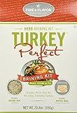 Fire & Flavor Turkey Perfect Herb Brining Kit 20.8 oz (590g)