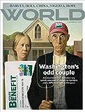 Kyпить WORLD Magazine на Amazon.com