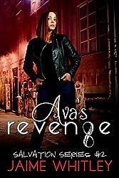 Ava's Revenge: (Salvation Series Book 2)