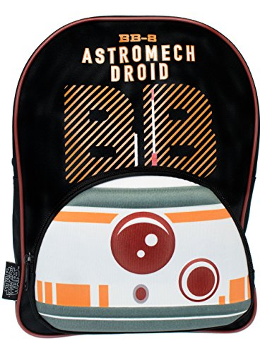 Star Wars 14186 BB8 Backpack