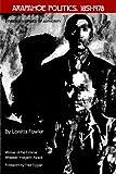 Arapahoe Politics, 1851-1978, Loretta Fowler, 0803268629
