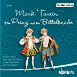 Der Prinz und der Bettelknabe | Mark Twain