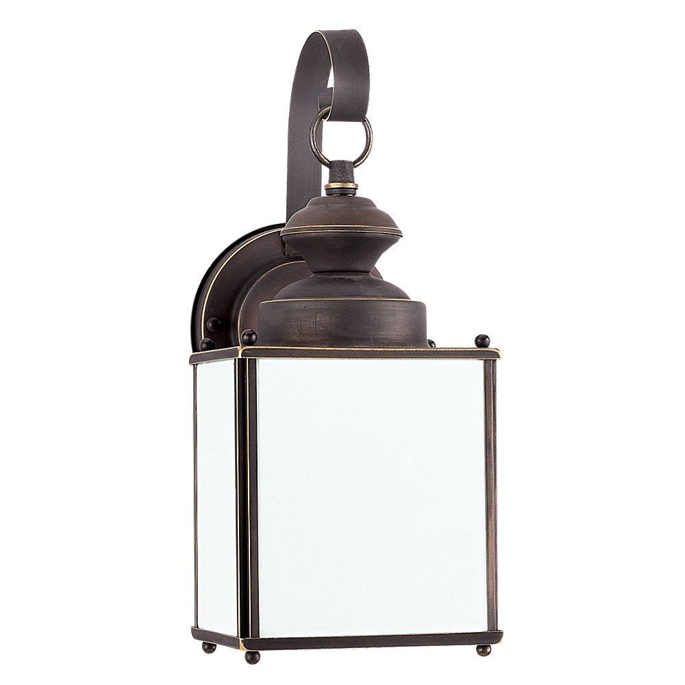 Sea Gull Lighting 84157D71 Lantern
