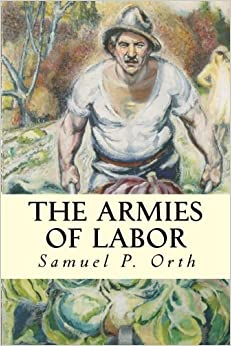 Book The Armies of Labor
