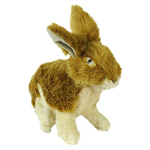 Hyper Pet Wildlife Rabbit Dog Toy, Large by Hyper Pet (Image #2)'