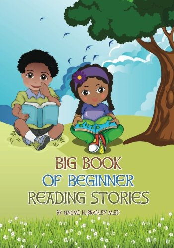 Big Book of Beginner Reading Stories