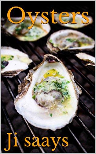 Oysters by Ji saays