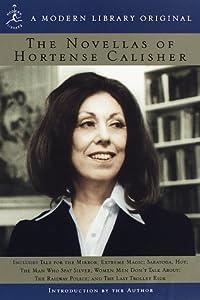 The Novellas of Hortense Calisher (Modern Library)
