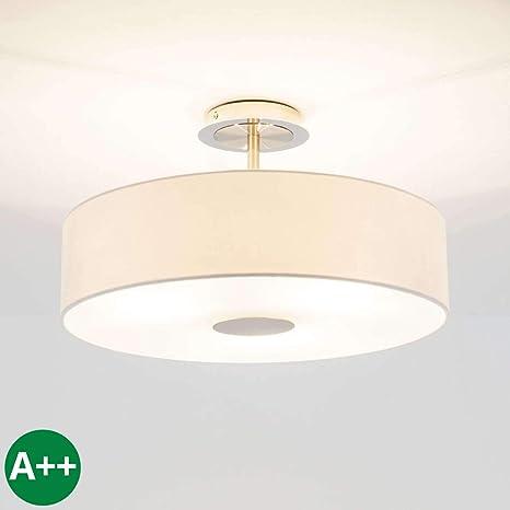 Lámpara de techo Josia (Moderno) en Blanco hecho de ...