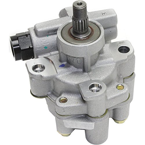 Power Steering Pump Compatible with Toyota Tacoma 95-04