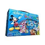 : Disney DVD Bingo