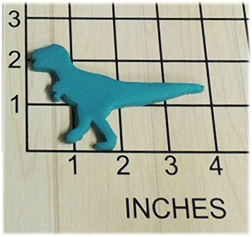 Dinosaur T Rex Shape Fondant Cookie Cutter ()