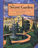 The Secret Garden, Frances Hodgson Burnett, 0883632020