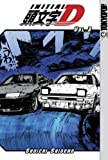 Initial D Volume 3: v. 3 by Shuichi Shigeno (2004-10-15)