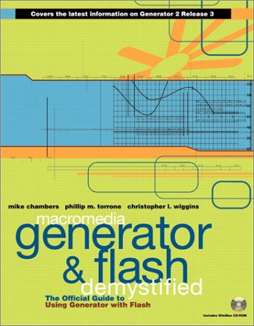 Read Online Generator and Flash Demystified PDF