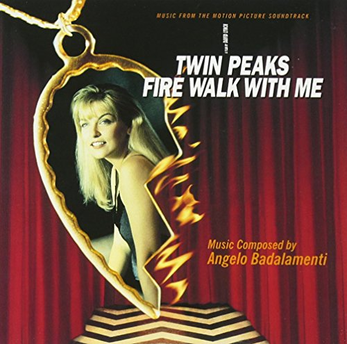 Twin Peaks: Fire Walk With Me O.S.T. (Twin Peaks Fire Walk With Me Ost)