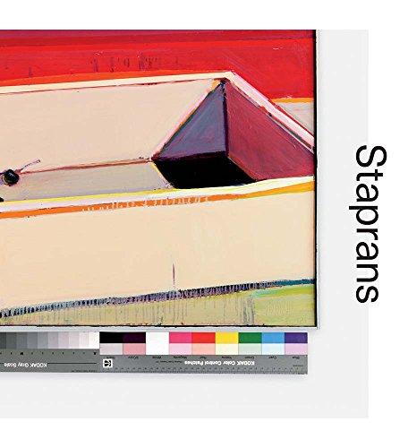 Full Spectrum: Paintings by Raimonds Staprans