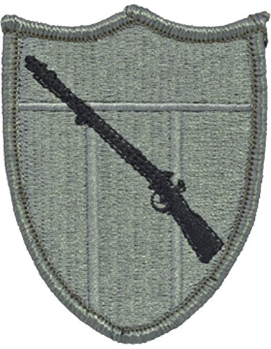 - Kentucky National Guard ACU Patch - Foliage Green