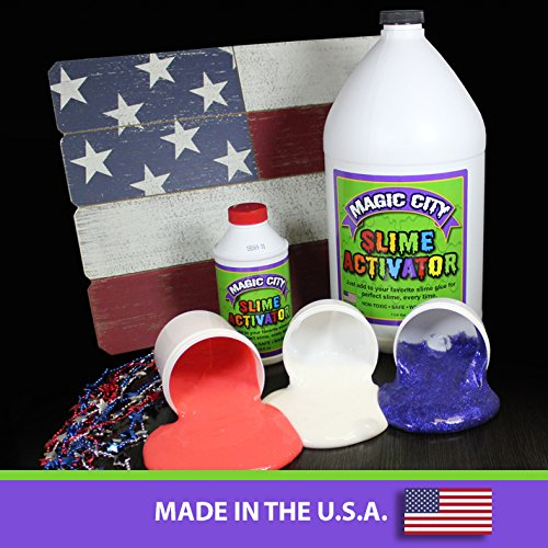 6f458a84fcd4 ... Magic City Slime Activator - Non Toxic, Just Add to Your Favorite Glue  for Great ...