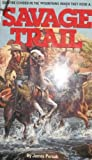 Savage Trail, James Persak, 0821715941